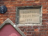 Gospel Mission Room 1910