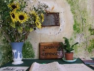 church expenses