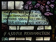 Margaret Rope: of a joyful resurrection