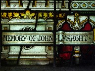 memory of John Lysaght