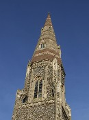 Phipson's spire